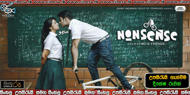 Nonsense (2018) Sinhala Subtitles