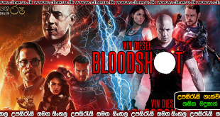 bloodshot sinhala sub