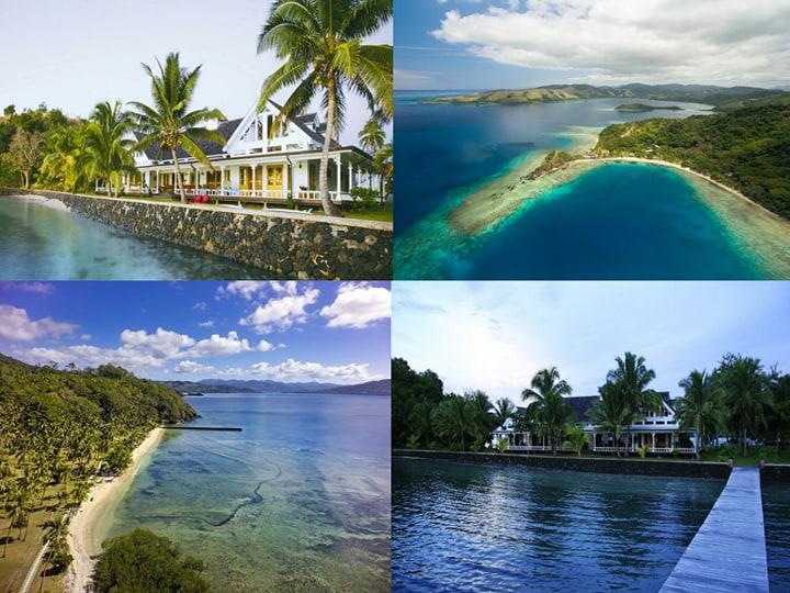 Fantasy Island Sinhala Sub