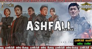 Ashfall Sinhala Sub