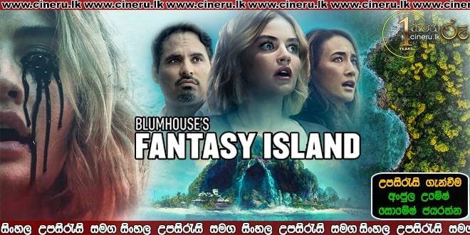fantasy island 2020 sinhala sub