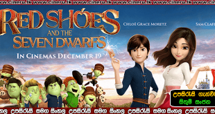 Red Shoes and the Seven Dwarfs 2019 Sinhala Sub
