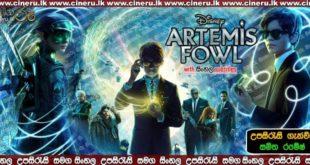 Artemis Fowl 2020 Sinhala Sub