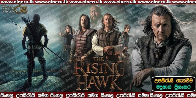 The Rising Hawk 2019 Sinhala Sub