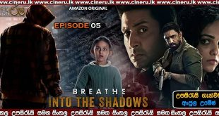 Breathe Into the Shadows E05 Sinhala Sub