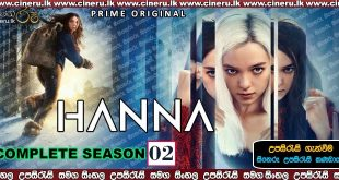 HANNA 2020 Season 02 Sinhala Sub