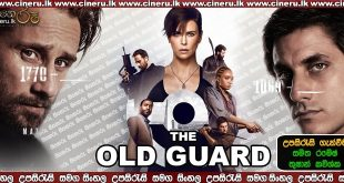 The Old Guard 2020 Sinhala Sub