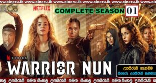 warrior nun 2020 sinhala sub