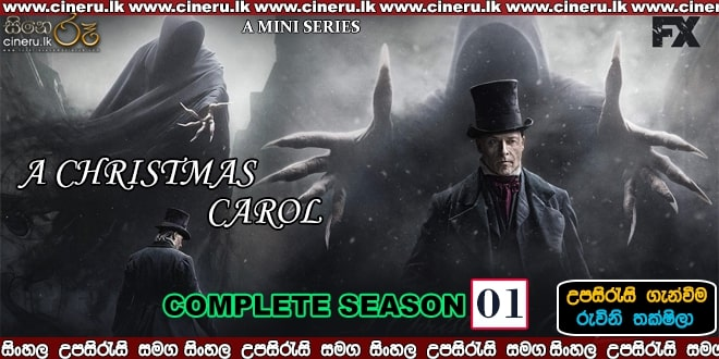 A Christmas Carol 2019 Sinhala Sub