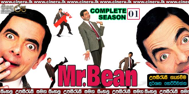 Mr.Bean Sinhala Sub
