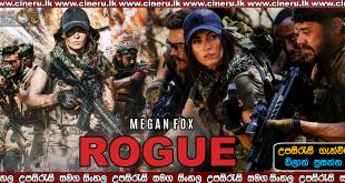 Rogue (2020) Sinhala Sub