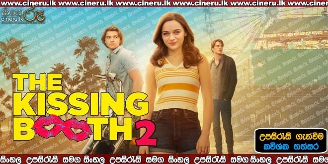 The Kissing Booth 2 Sinhala Sub