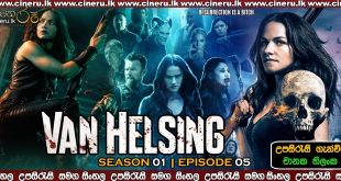 Van Helsing S01E05 Sinhala Sub