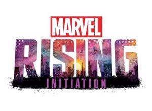 Marvel Rising: Initiation Poster