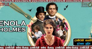 Enola Holmes 2020 Sinhala Sub