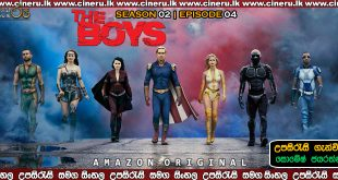 The Boys 2020 S02 E04 Sinhala Sub