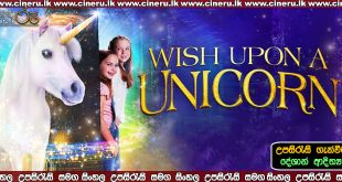 Wish Upon A Unicorn Sinhala Sub