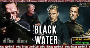 Black Water 2018 Sinhala Sub