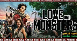 Love and Monsters 2020 Sinhala Sub
