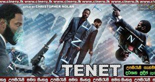 Tenet (2020) Sinhala Subtitles