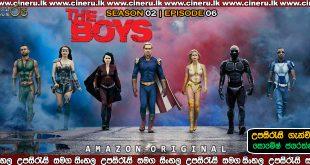 The Boys 2020 S02E06 Sinhala Sub