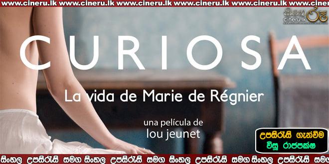 Curiosa 2019 Sinhala Sub