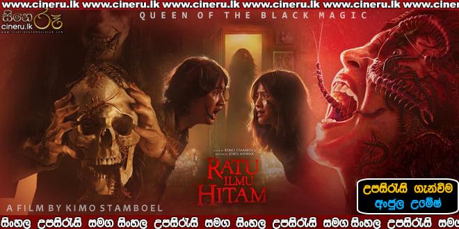 The Queen of Black Magic (2019) Sinhala Subtitles