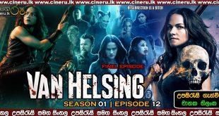 Van Helsing S01E12 (2016) Sinhala Subtitles