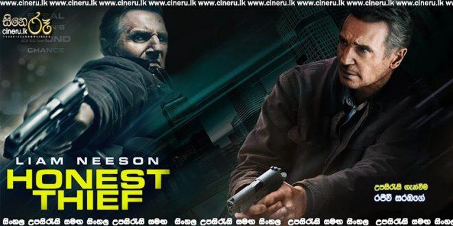 Honest Thief (2020) Sinhala Subtitles