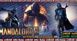 The Mandalorian (2020) S02 E06 Sinhala Subtitles