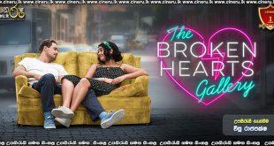 The Broken Hearts Gallery (2020) Sinhala Subtitles
