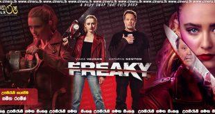 Freaky (2020) Sinhala Subtitles