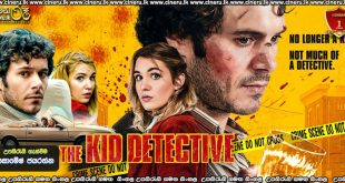 The Kid Detective (2020) Sinhala Sub