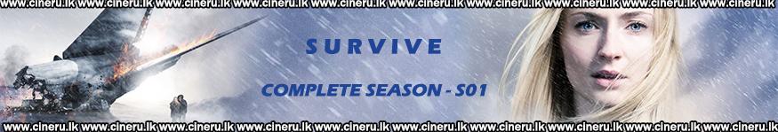 Survive (2020) Sinhala Subtitles