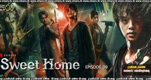Sweet Home (2020) E09 Sinhala Subtitles