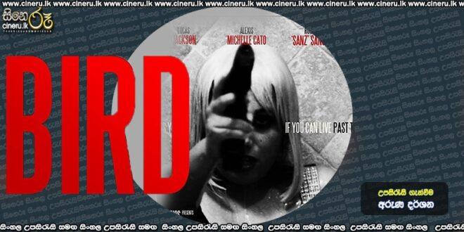 Bird (2020) Sinhala Subtitles