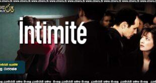 Intimacy (2001) Sinhala Subtitles