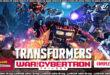 Transformers War For Cybertron Trilogy S02 - Earthrise (2021) Complete Season 02 Sinhala Subtitles