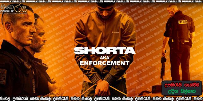 Enforcement (2021) Sinhala Sub