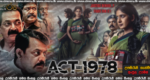 ACT-1978 (2020) Sinhala Sub