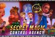 Secret Magic Control Agency (2021) Sinhala Sub