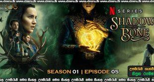 Shadow and Bone (2021) S01E05 Sinhala Subtitles