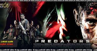 Predators (2010) Sinhala Sub