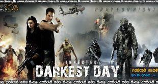 Infected The Darkest Day 2021 Sinhala Sub