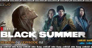 Black Summer (2021) S2 E2 Sinhala Sub
