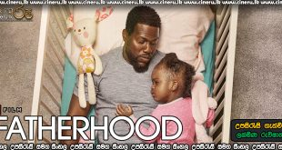 Fatherhood 2021Sinhala Subtitles