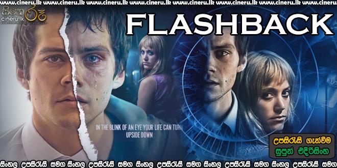 Flashback 2021 Sinhala Sub