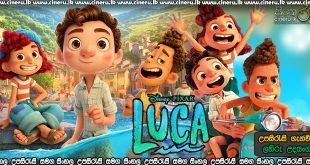 Luca (2021) Sinhala Subtitles