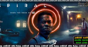 Spiral 2021 Sinhala Sub