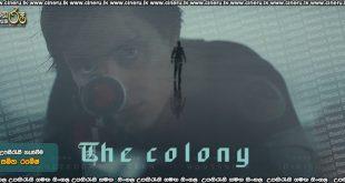 The Colony (2021) Sinhala Subtitles